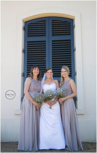 Wedding Flowers Blooms of Yarrawonga