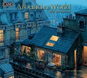 Around the world 2019 Lang Calendar