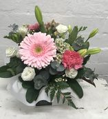 Blooms of Yarrawonga Small box arrangement