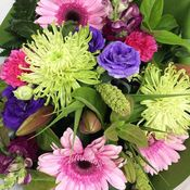 Mixed Bouquet - standard