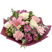 Mothers Day Mixed Bouquet