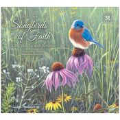 Songbirds of Faith by Hautam Brothers - Lang calendar 2021