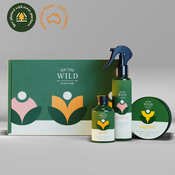 We the Wild - Essential Plant care pack